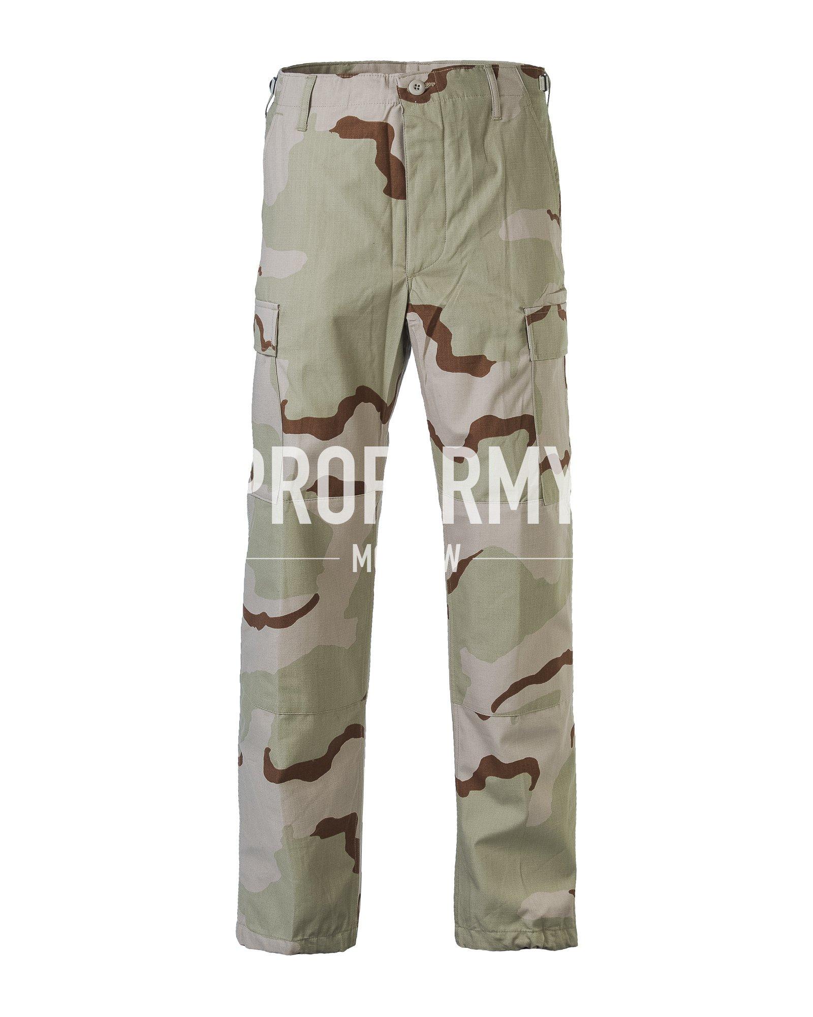 Брюки БДУ (буря в пустыне), Тактические брюки - арт. 898040344