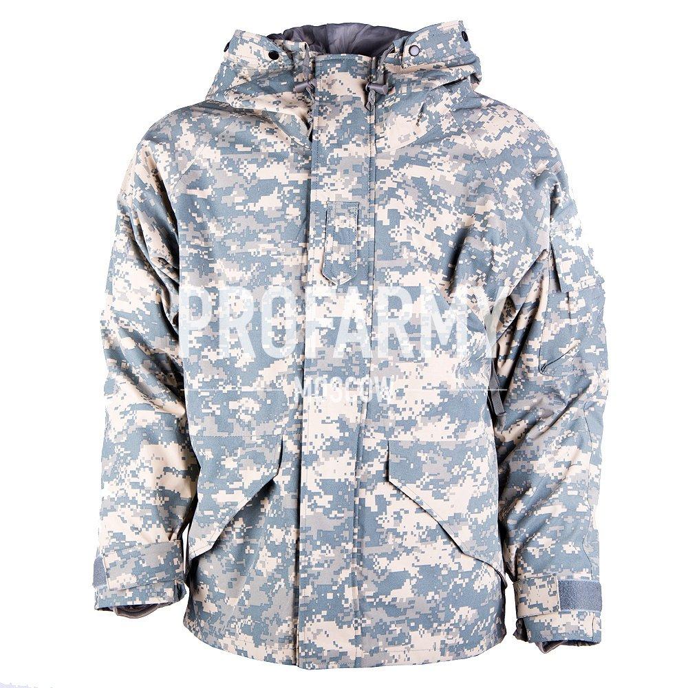 Куртка зимняя US ламинат at-digital, Зимние куртки - арт. 903240333