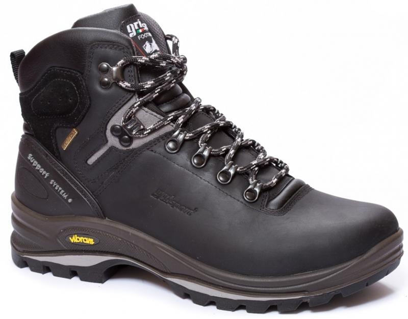 Ботинки трекинговые Gri Sport м.12833 v16 утепленные - артикул: 924150252