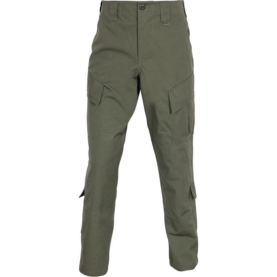 Брюки летние ACU-M мод.2 рип-стоп олива, Летние брюки - арт. 1026910349
