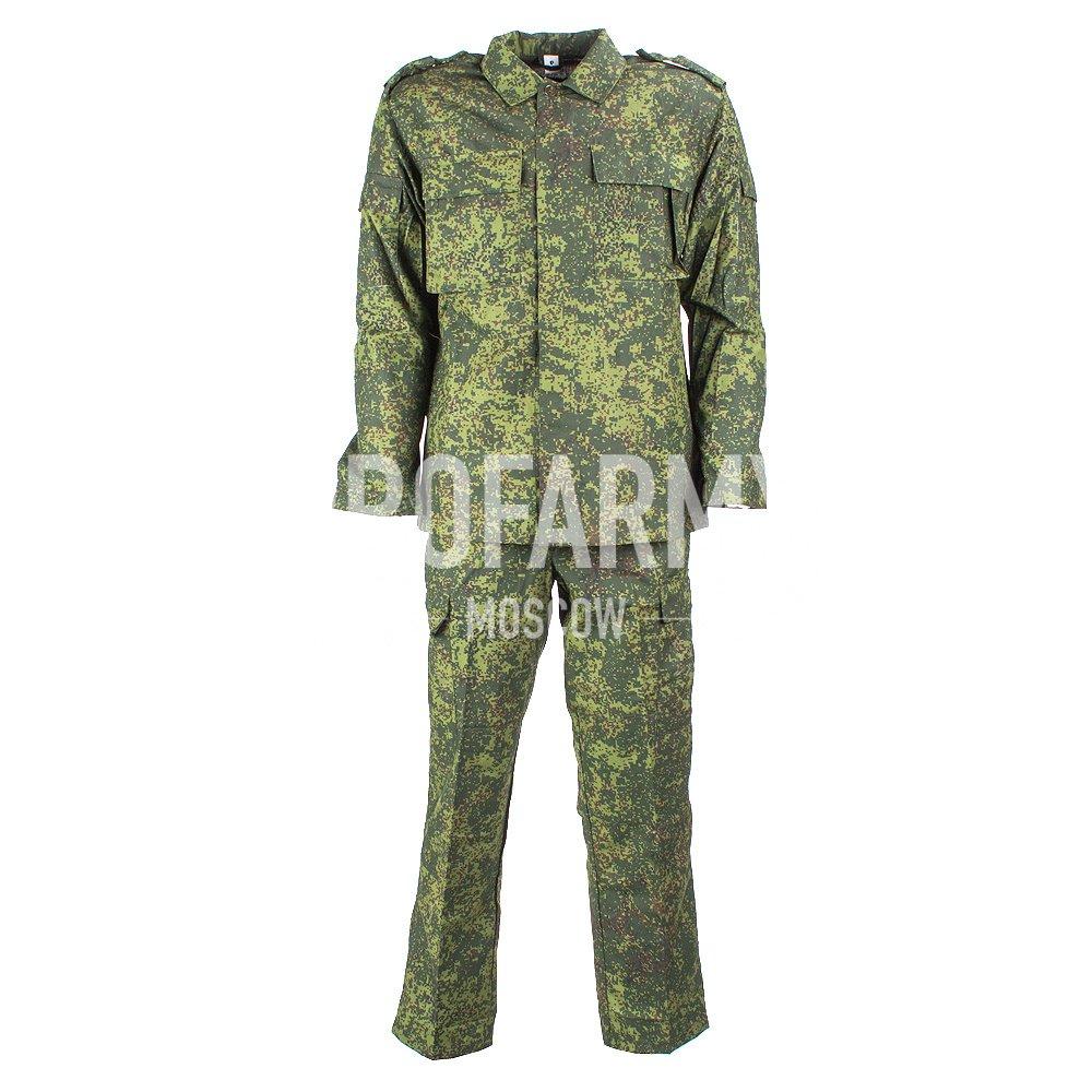 Костюм летний полевой нового образца, панацея (пиксель), Форменные костюмы - арт. 864340247