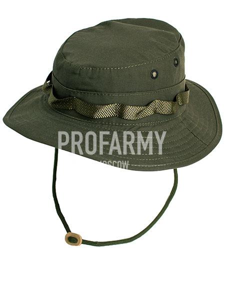 Панама МПА-17-01 хаки (мираж)