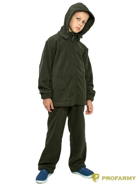 Костюм Никс детский хаки, Летние костюмы - арт. 1051140260