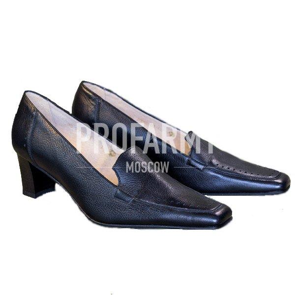 Туфли женские 2945 - артикул: 870480176