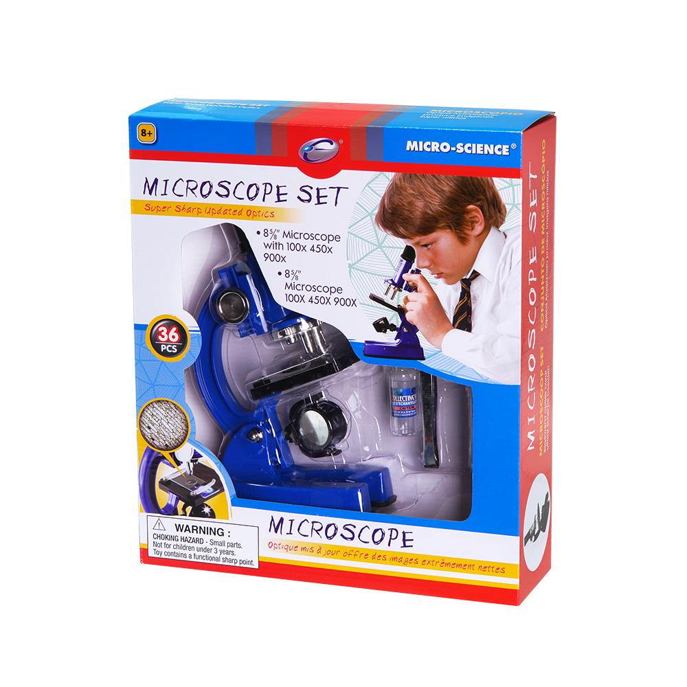Микроскоп MP-900 (21361), Микроскопы/лупы - арт. 997840443