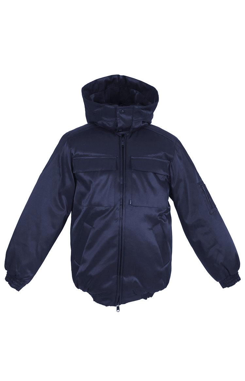 5220А куртка зимняя Рейд смесовая