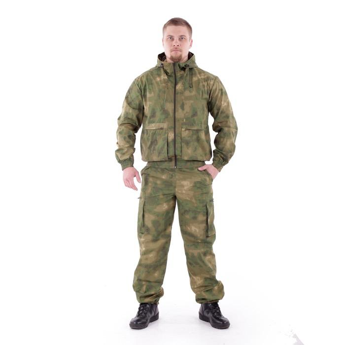 Костюм Тактика-1 A-Tacs FG, Костюмы - арт. 984290127