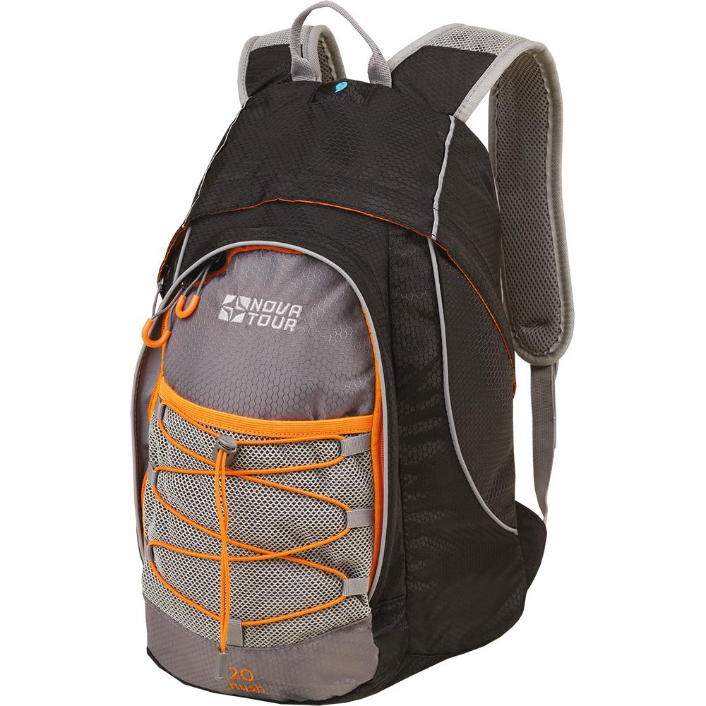 Технологичный городской рюкзак Раш 20 V2, Городские рюкзаки - арт. 1003710271
