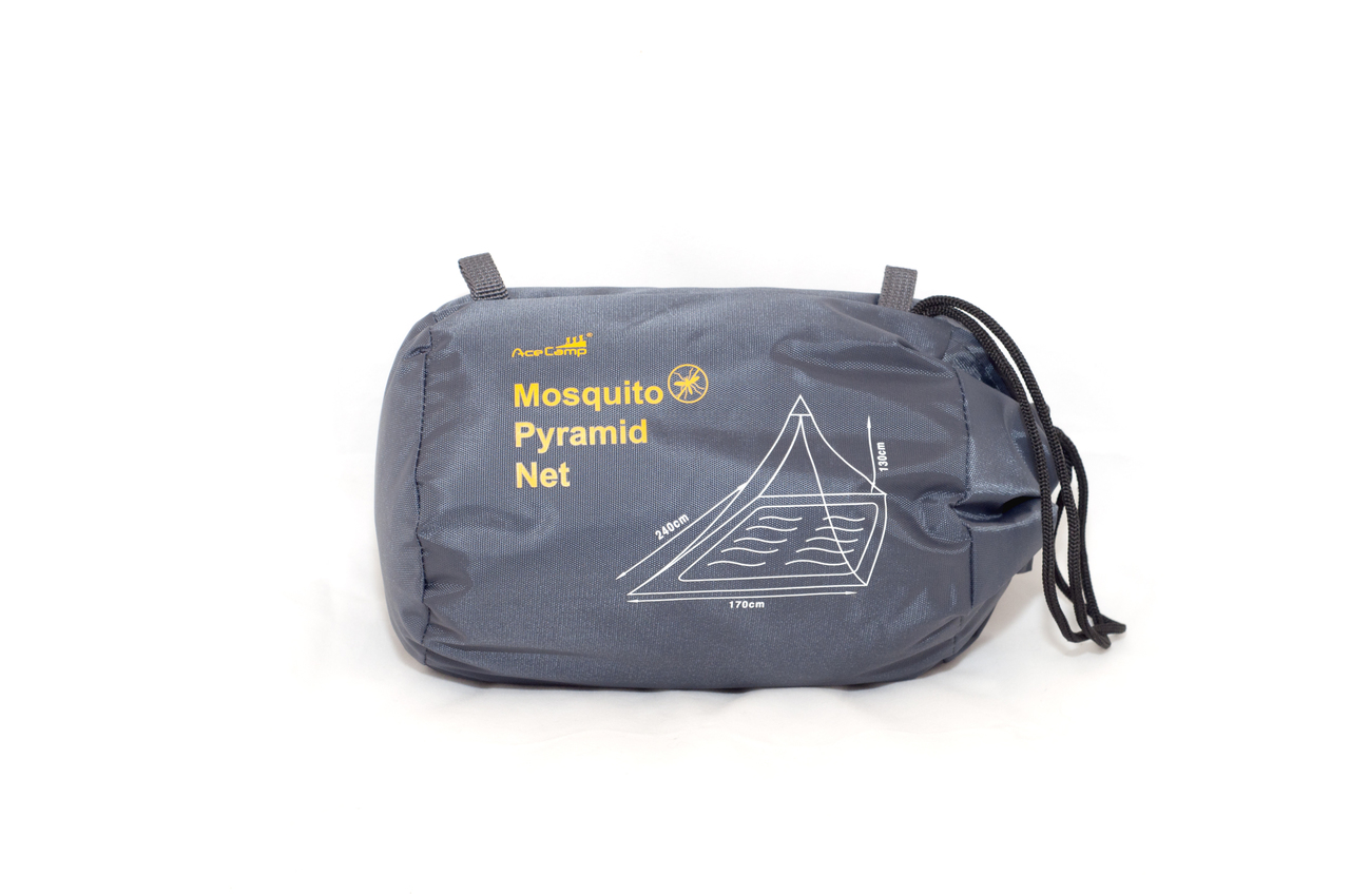 Москитная сетка-палатка на 2 персоны Mosquito Pyramide 2 person 3733, Средства от насекомых - арт. 816470301
