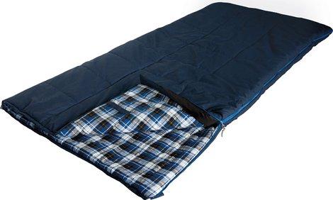 Мешок спальный Celtic тёмно-синий, 21223, Кемпинговые (Лето) спальники - арт. 617710372