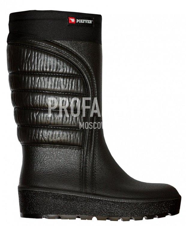 Сапоги Polyver Winter (черные), Сапоги - арт. 909770175