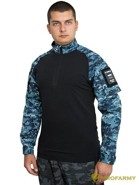 Рубашка тактическая Condor 210 TPS-19 цифра МВД, Рубашки - арт. 1119300266