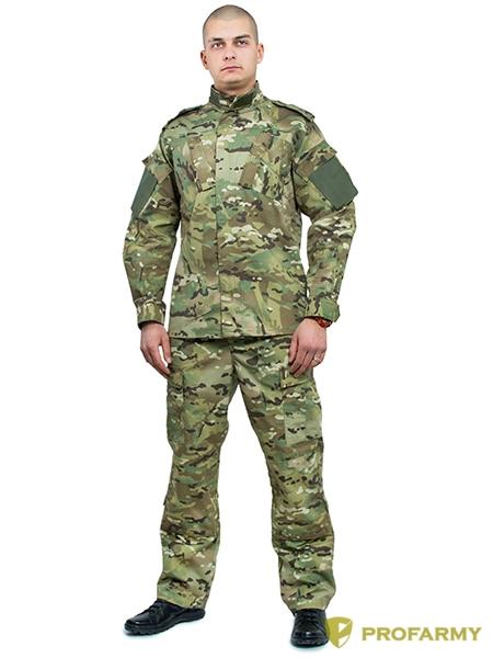 Костюм Defender СPRN12 мультикам, Тактические костюмы - арт. 1065020259