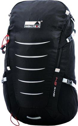 Рюкзак Onyx 24 черный, 24л, 930 гр, 30188, Спортивные рюкзаки - арт. 824810283
