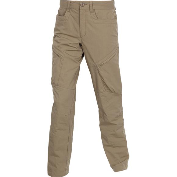 Брюки летние Kansas бежевые, Летние брюки - арт. 831330349