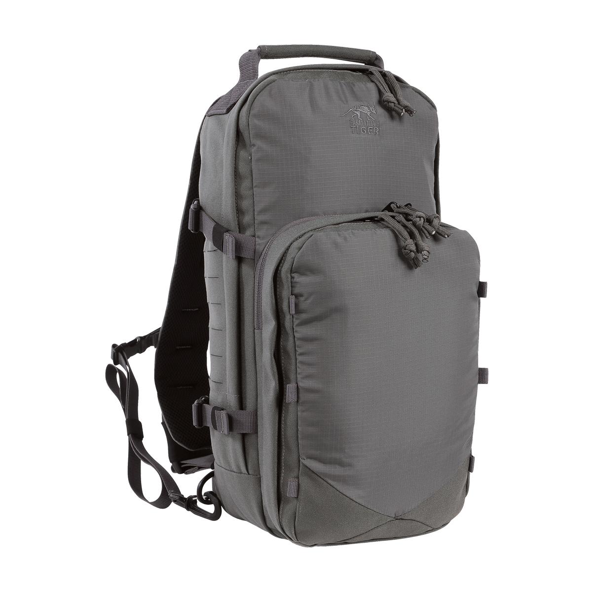 Рюкзак TT TAC SLING PACK 12 carbon, 7961.043, Спортивные рюкзаки - арт. 821790283