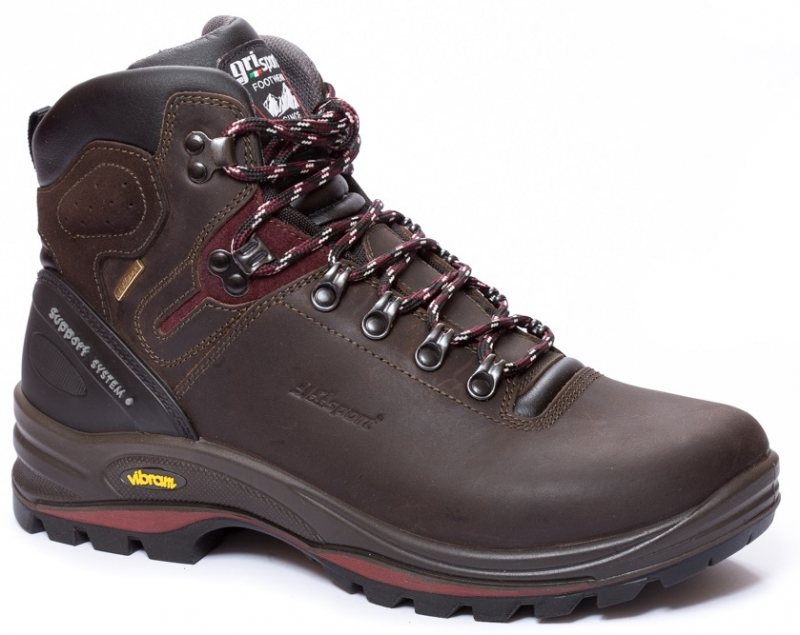 Ботинки трекинговые Gri Sport м.12833 v19, Треккинговая обувь - арт. 889030252