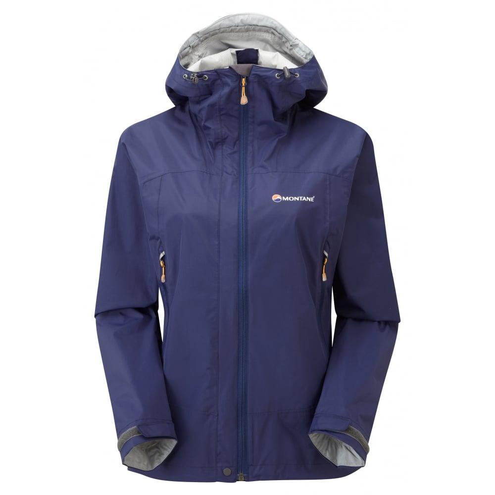 Куртка женская ATOMIC JKT Antarctic Blue, FATJAANT, Летние куртки - арт. 689110328
