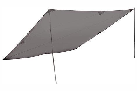 Тент Tarp 2 серый, 400х400см, 10034