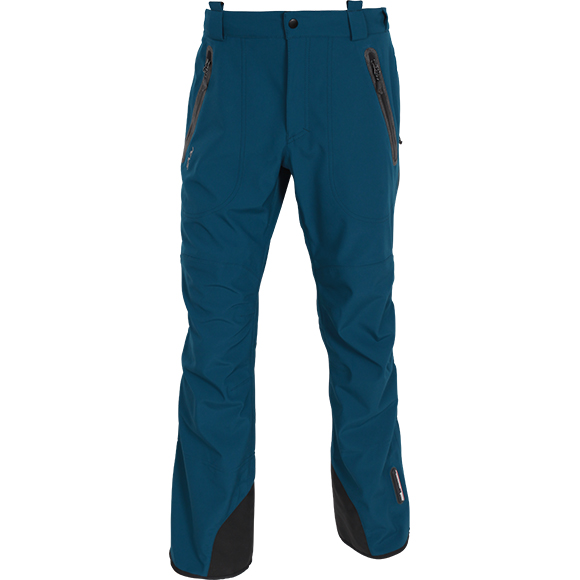 Брюки Rider SoftShell мод.2 синие - артикул: 922860346