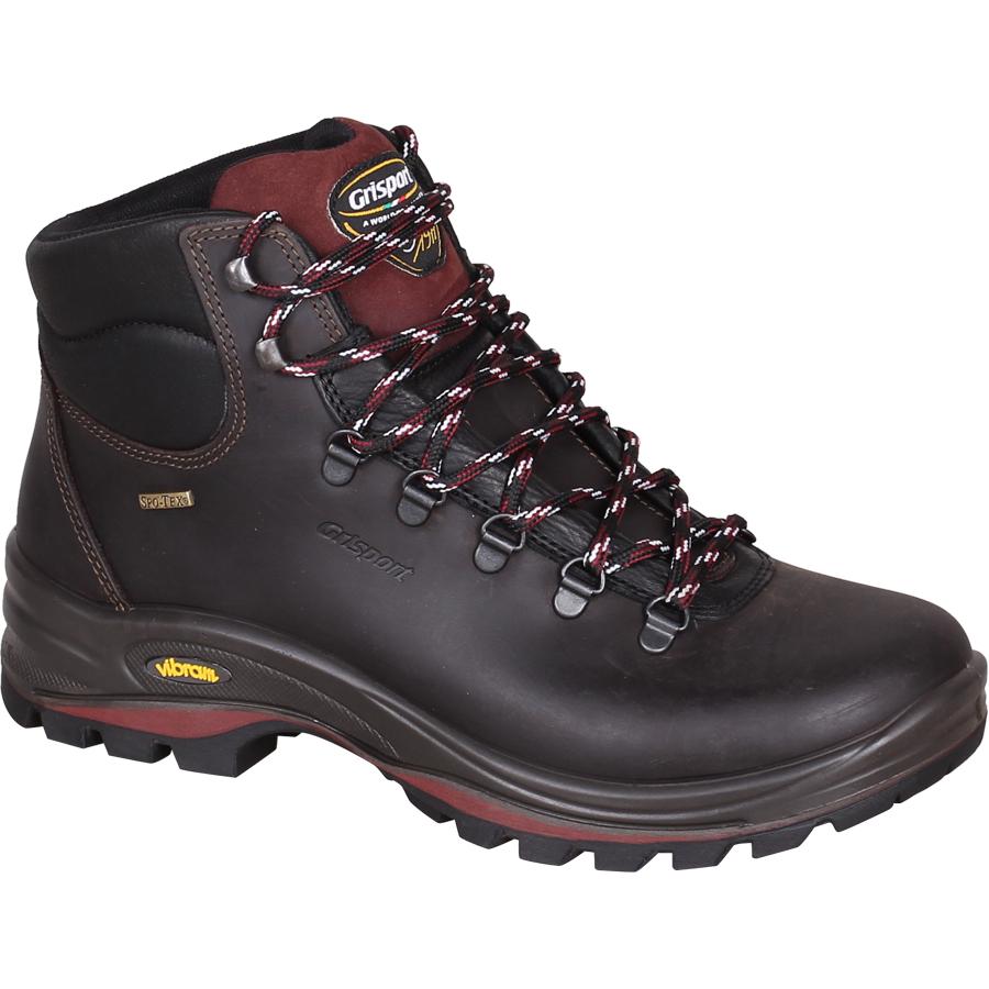Ботинки трекинговые Gri Sport м.12813 v45 коричневые, Ботинки - арт. 1123970177