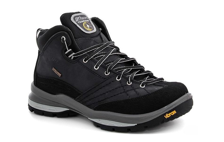 Ботинки трекинговые Gri Sport м.12511 v56