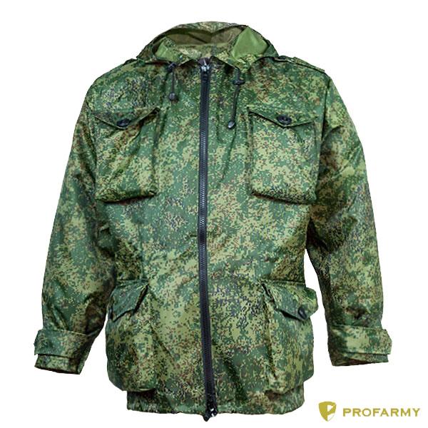 Куртка Шторм ветровка пиксель