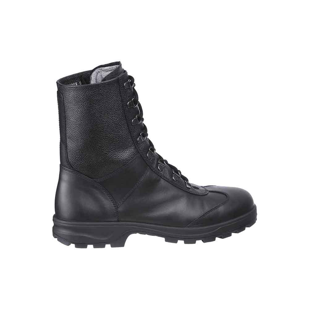 Купить Ботинки с высоким берцем Кобра 01003 зимние натуральная шерсть, Бутекс