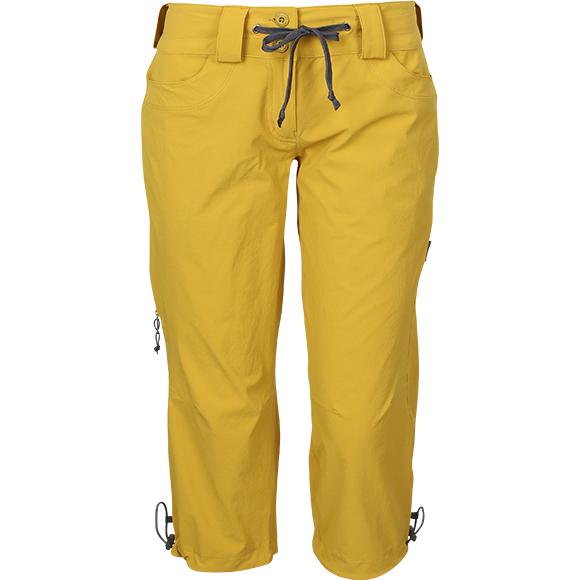 Бриджи Arco женские желтыe - артикул: 748880173