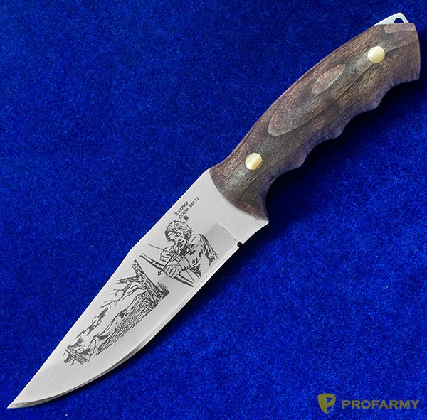 Нож Стрелец сталь 65х13