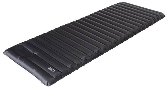 Коврик Dayton XL черный, 197х70х10 см, 41007, Коврики и сидушки - арт. 1039640197