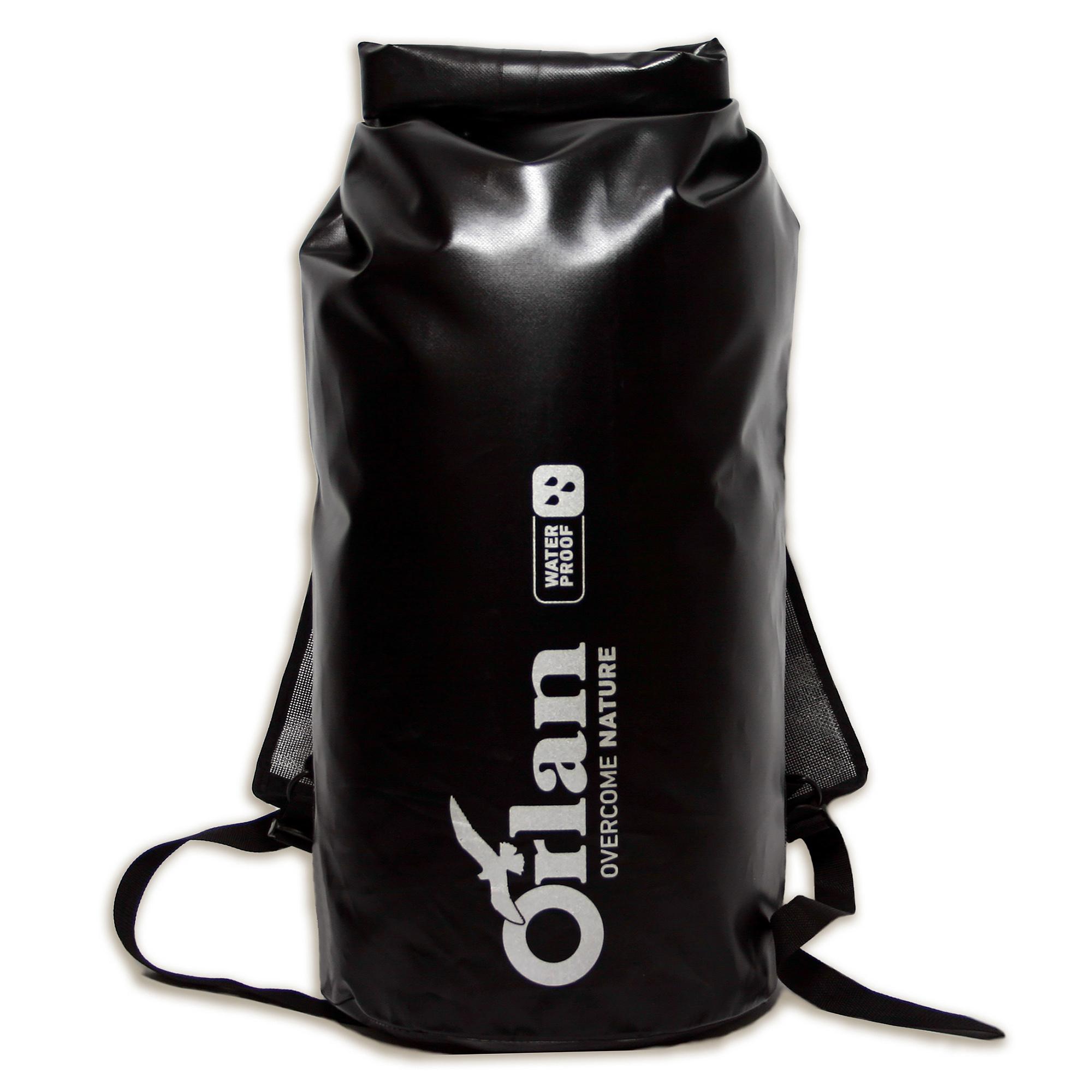 Гермомешок-рюкзак ORLAN DRY BAG Экстрим 130л, Влагозащитные и герморюкзаки - арт. 1120680282
