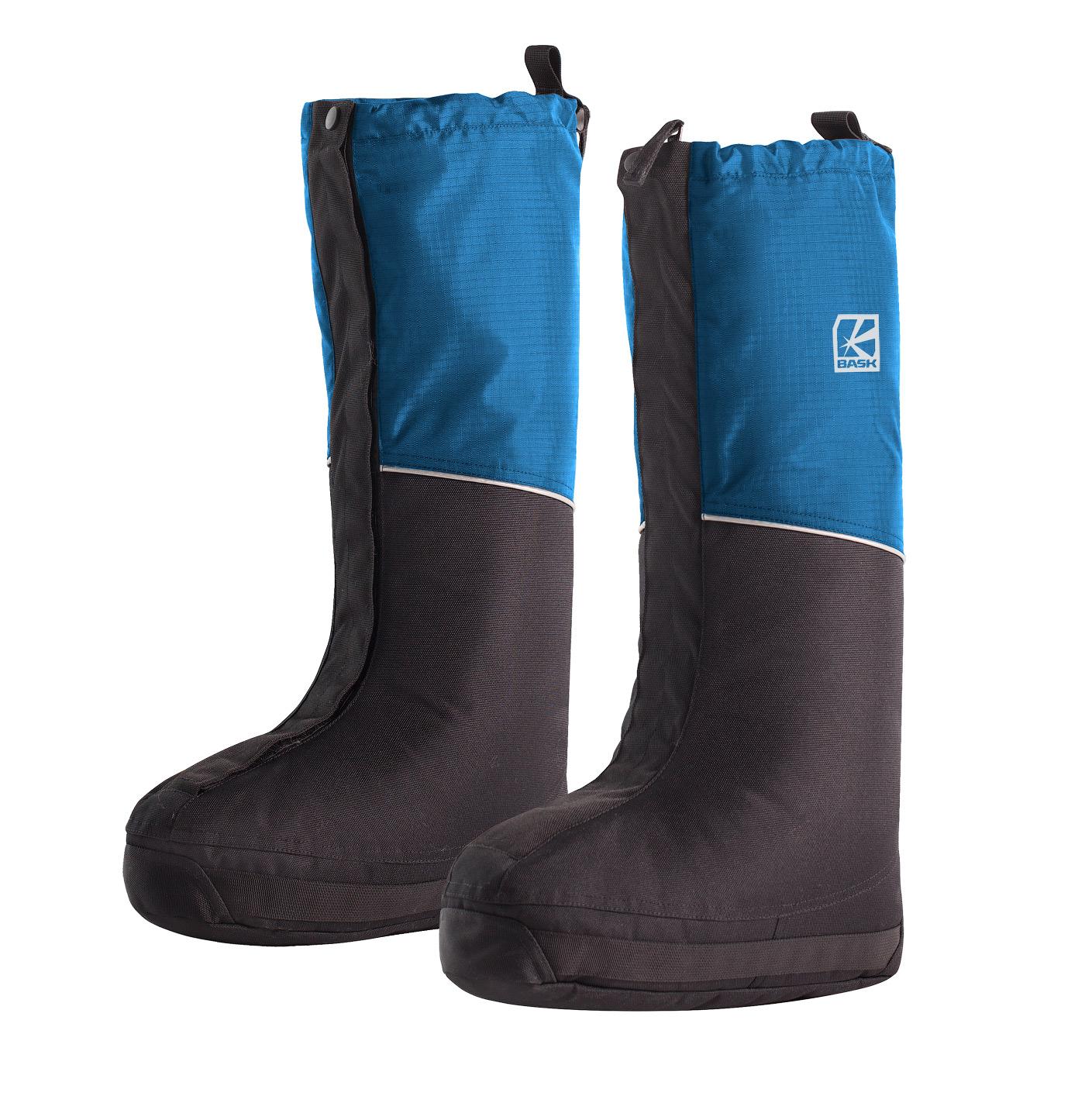 Альпинистские бахилы BASK LEGGINS V2 (синий/черный), Бахилы - арт. 996530367