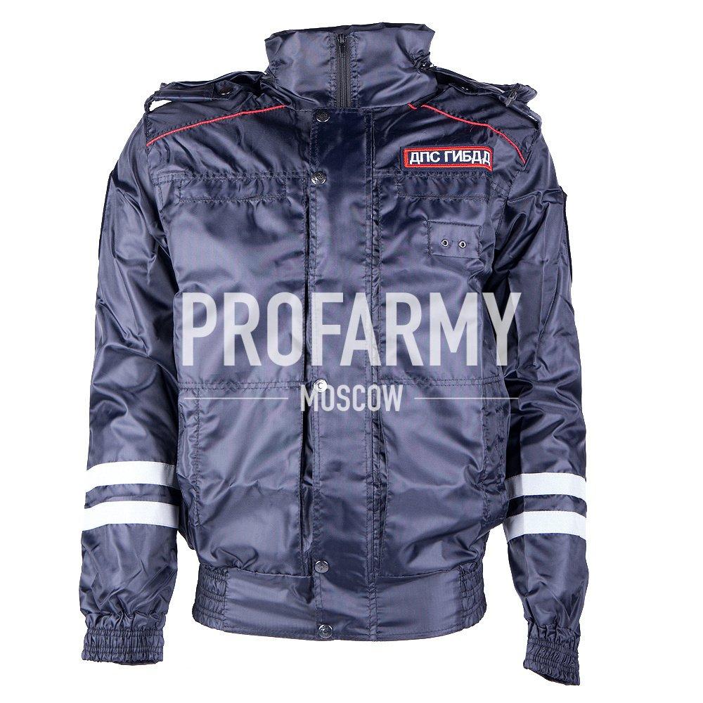 Куртка ВВЗ ДПС (оксфорд), Плащи влагозащитные - арт. 902980332