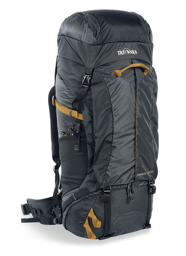 Рюкзак PYROX PLUS black, 1369.040, Трекинговые рюкзаки - арт. 690470269