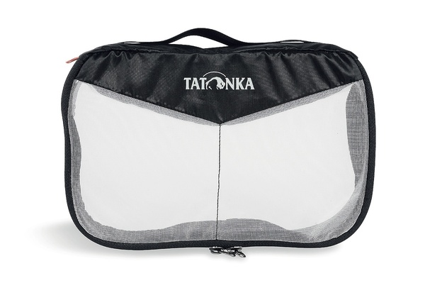 Купить Сумка MESH BAG S black, 3056.040, Tatonka