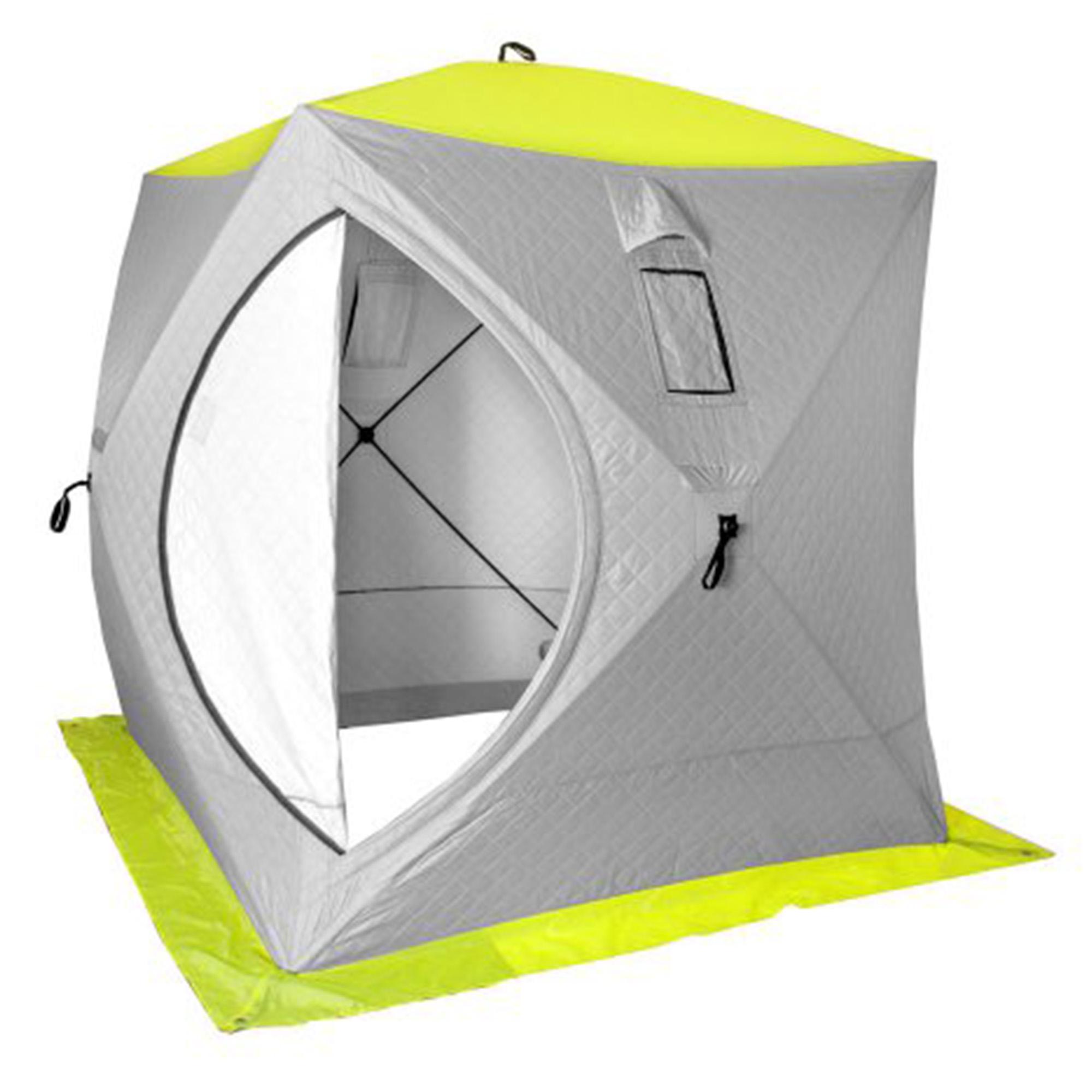 Палатка-куб зимняя PREMIER (1,5х1,5) утепленная, Палатки - арт. 1128320162