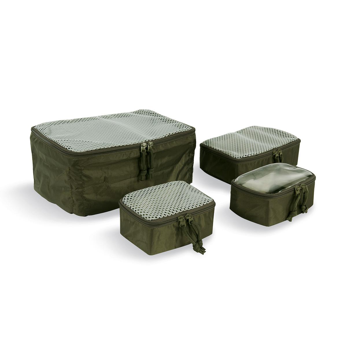 Подсумки внутренние на велкро, набор TT POUCH SET olive, 7571.331, Подсумки - арт. 821280193