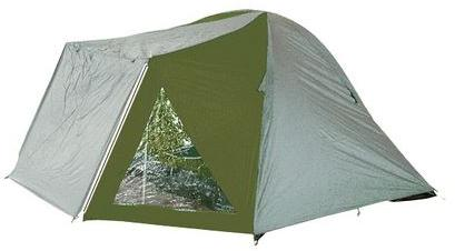Палатка SANA 4 290x240x130, 1111CL, Палатки четырехместные - арт. 282090322