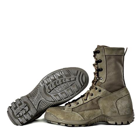 Ботинки с высокими берцами Garsing 117 О AIR