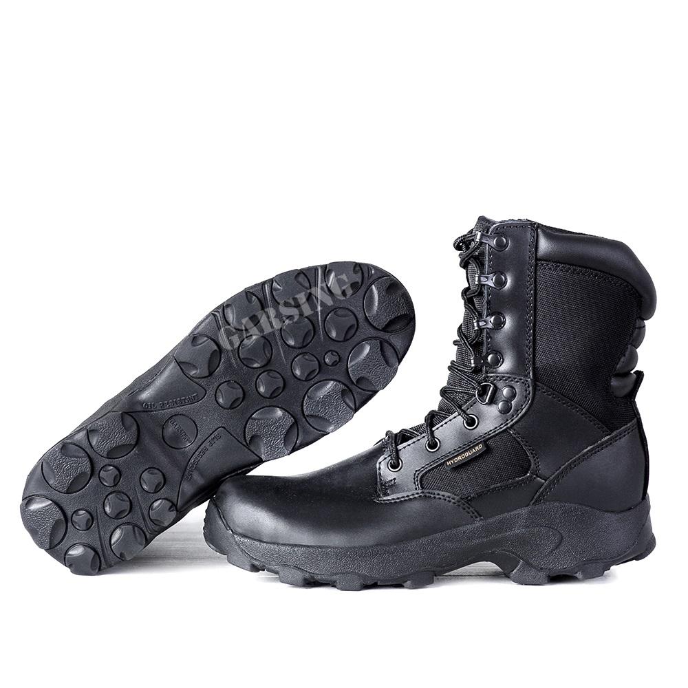 Ботинки с высоким берцем Garsing 0647 COMMANDER, Ботинки - арт. 1107110177