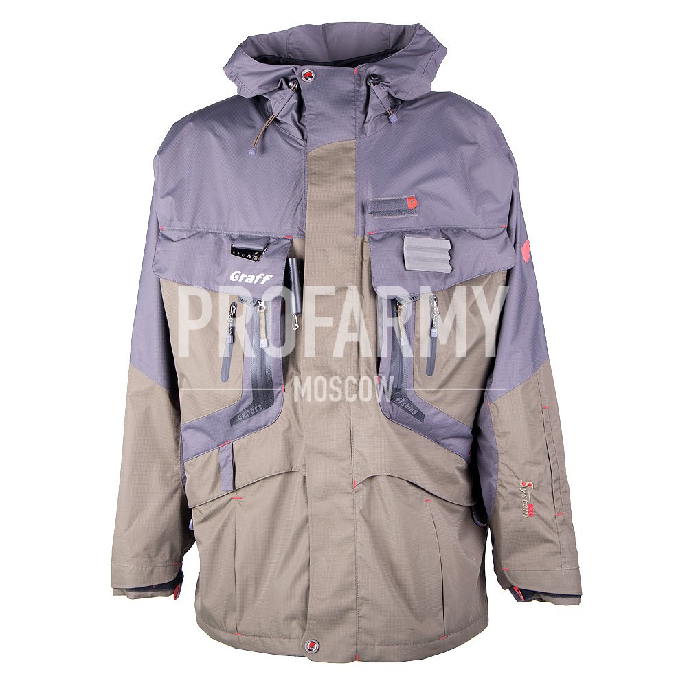 Куртка 629-B, Демисезонные куртки - арт. 902510334