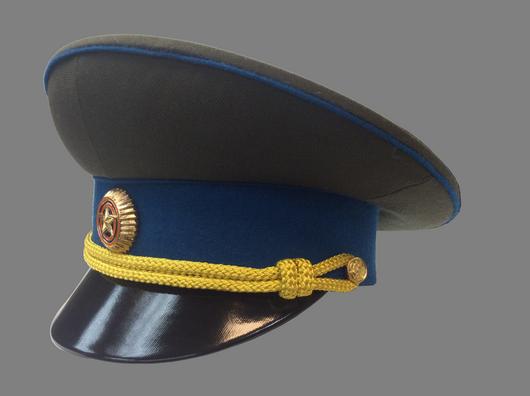 Фуражка воздушно-десантных войск повседневная модельная