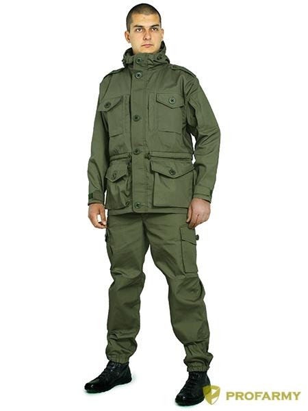 Костюм Смок CPR-03 олива, Тактические костюмы - арт. 1051820259