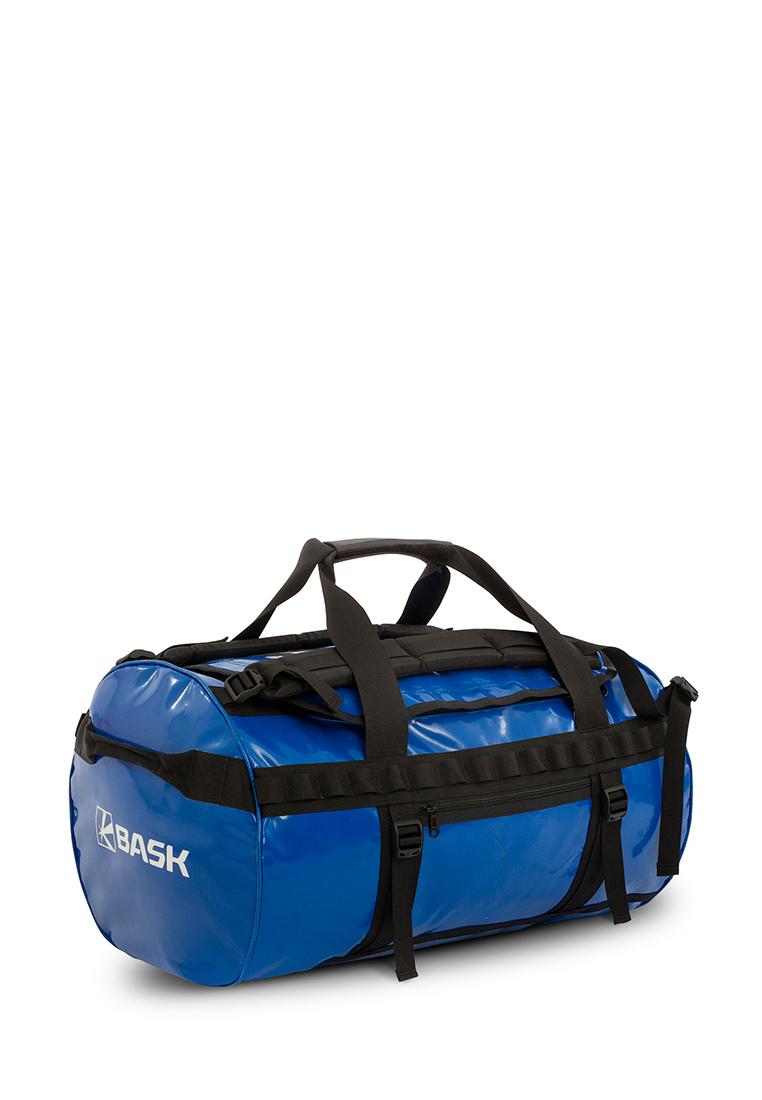 Купить Транспортный баул BASK TRANSPORT 120 V2 темно-синий, Компания БАСК