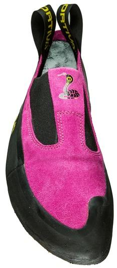 Туфли скальные COBRA Pink, 976PI, Скальные туфли - арт. 845180261