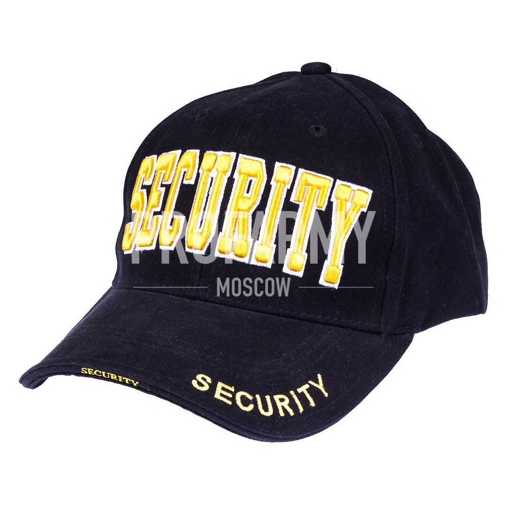 Кепка 9490 ROTHCO DELUXE LOW PROFILE SECURITY GOLD