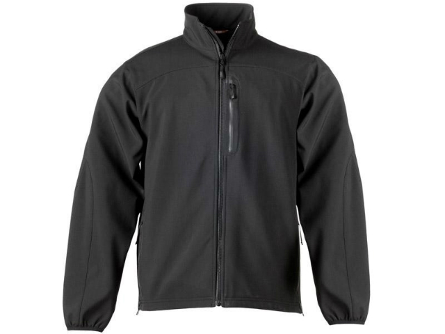 Куртка Paragon softshell 48134 black, Куртки из Softshell и Windbloc - арт. 899510329