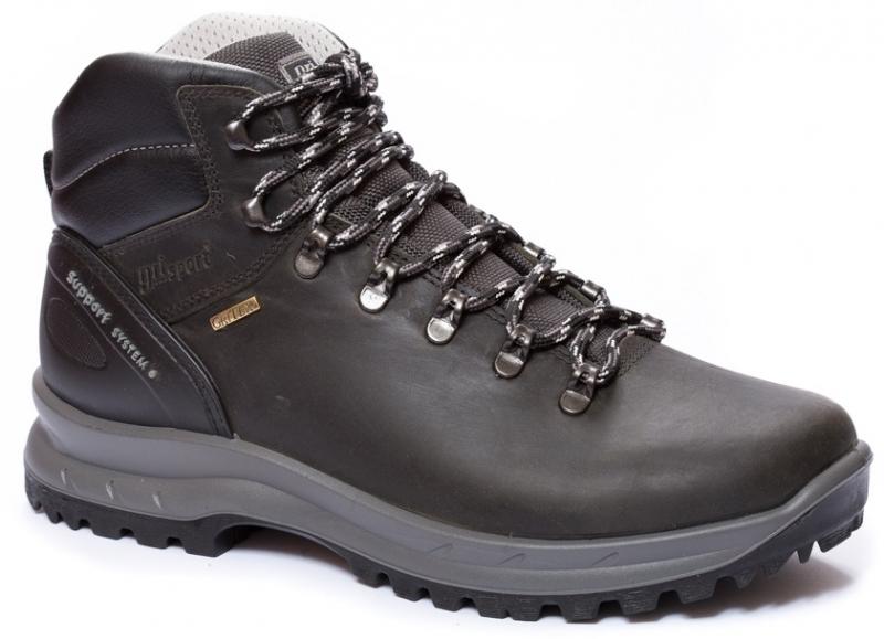 Ботинки трекинговые Gri Sport м.13205 v16