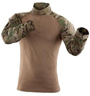 Рубашка 5.11Rapid Assault Shirt multicam, Рубашки - арт. 311530266